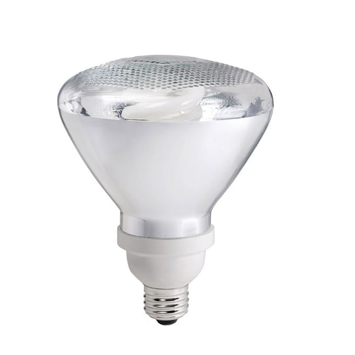 Philips 23w 120v PAR38 E26 2790K Warm White Fluorescent Light Bulb