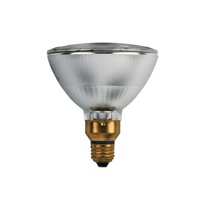 Philips 60w 120v PAR38 DiOptic FL25 Energy Advantage IRC Halogen Light Bulb