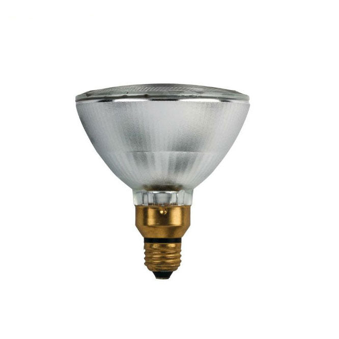 Philips 55w 120v PAR38 SP10 2700K Energy Advantage IR DiOptic Halogen Light Bulb