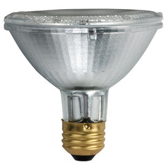 Philips 55w 120v IR PAR30 WFL40 Energy Advantage halogen light bulb
