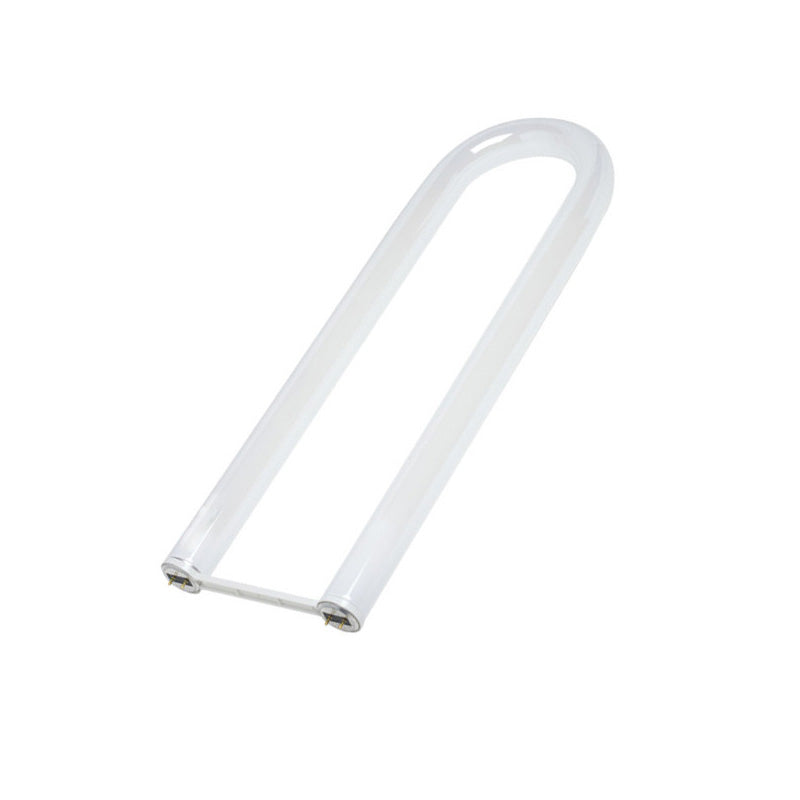 Sylvania 40w U-Shaped T12 4100k Cool White G13 Fluorescent Tube Light