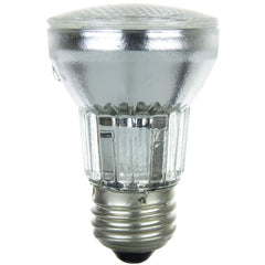 SUNLITE 45w PAR16 Narrow Flood 30 deg. Medium Base 3200K Halogen Lamp