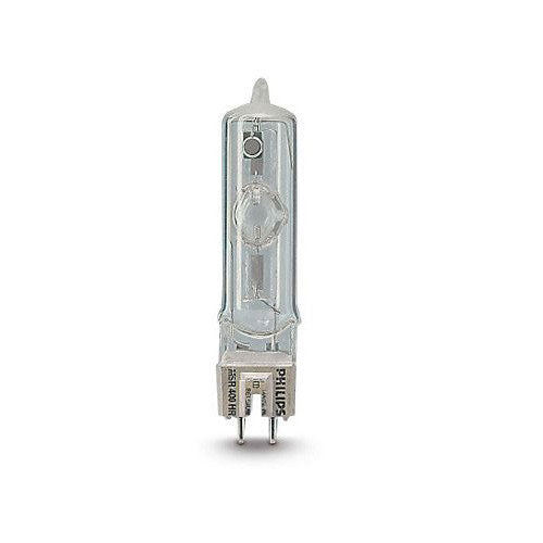 PHILIPS MSR 125 HR Lamp - 125W Hot Restrike HID Bulb