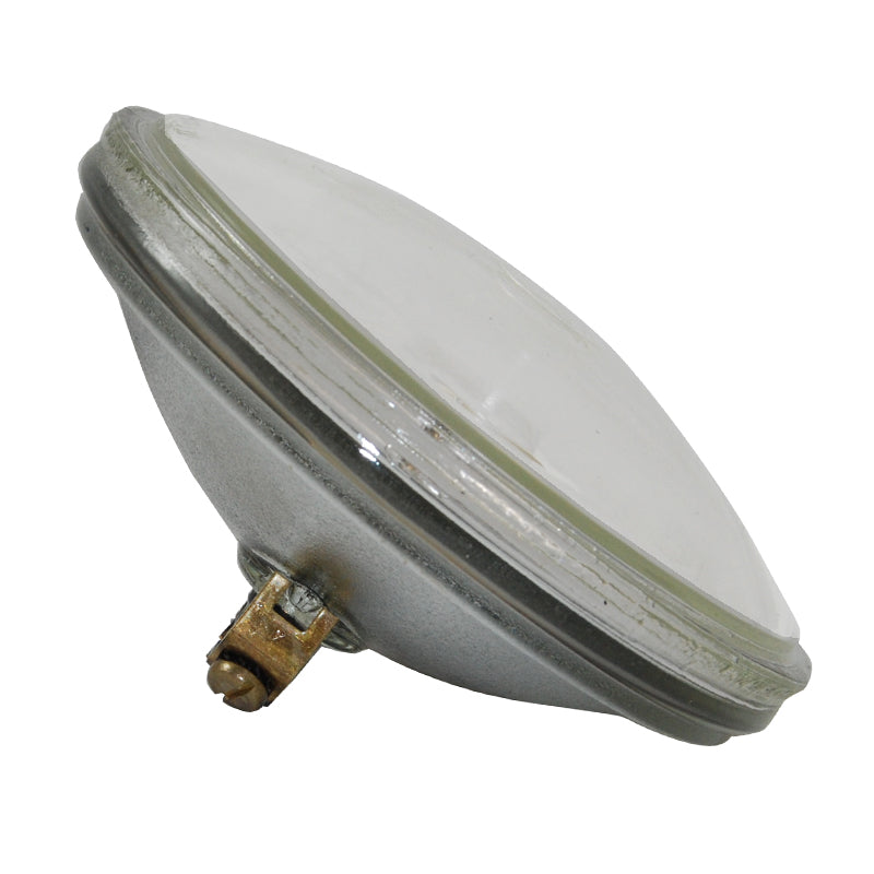 GE  4595 - 100w PAR36 Screw Terminals Aircraft Light Bulb