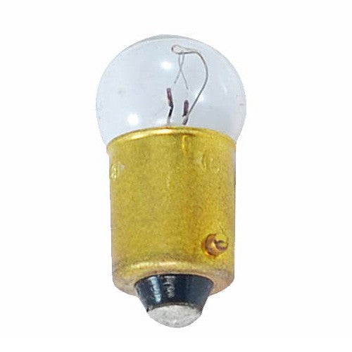 2pk - Philips 67 - 7.97W 13.5v G6 Automotive Miniature Bulb