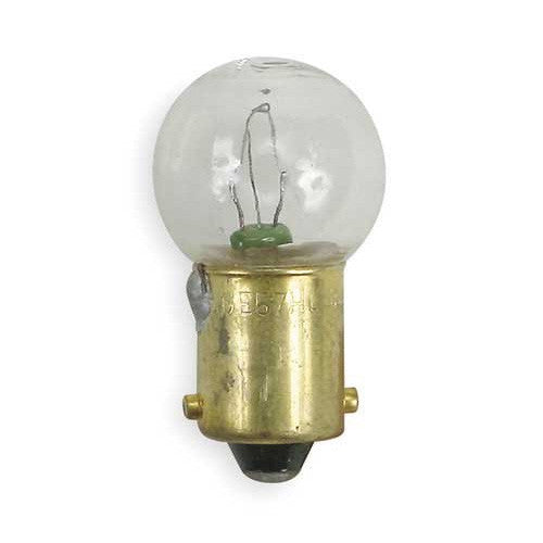 GE  57 - 3w G4.5 (G4 1/2) 14v Automotive Light Bulb