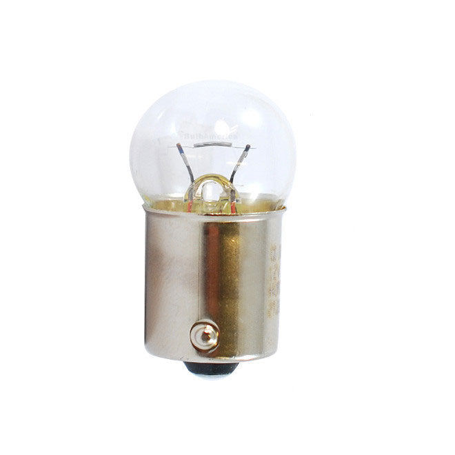 GE 25652 67 8w G6 BA15s 13.5v C-2R Miniature Automotive Incandescent Bulb