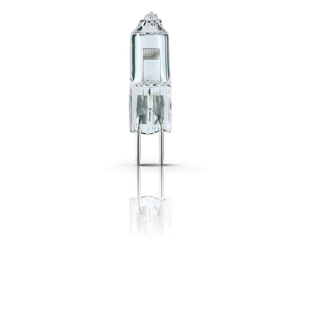 Philips 100w 12v FCR 7023 GY6.35 3400k Halogen Light Bulb