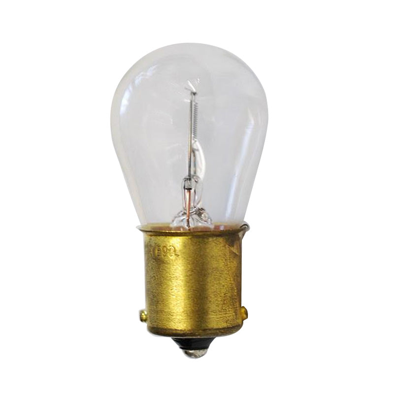 GE 20248 1156NA - Amber 27w S8 BA15s 12.8v Automotive Miniature light bulb