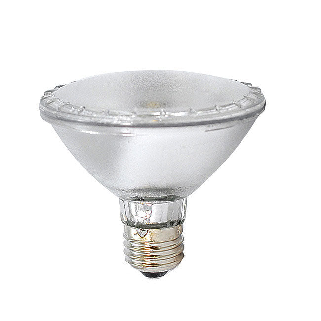 GE 60w 120v PAR30 FL35 Halogen Floodlight light bulb