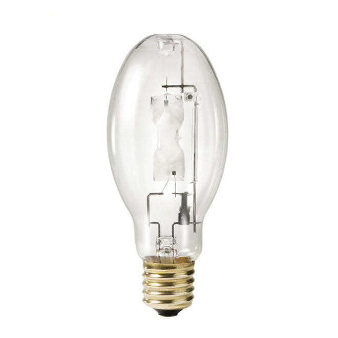 Philips 250w ED28 E39 4000k Cool White Switch Start Metal Halide Light Bulb
