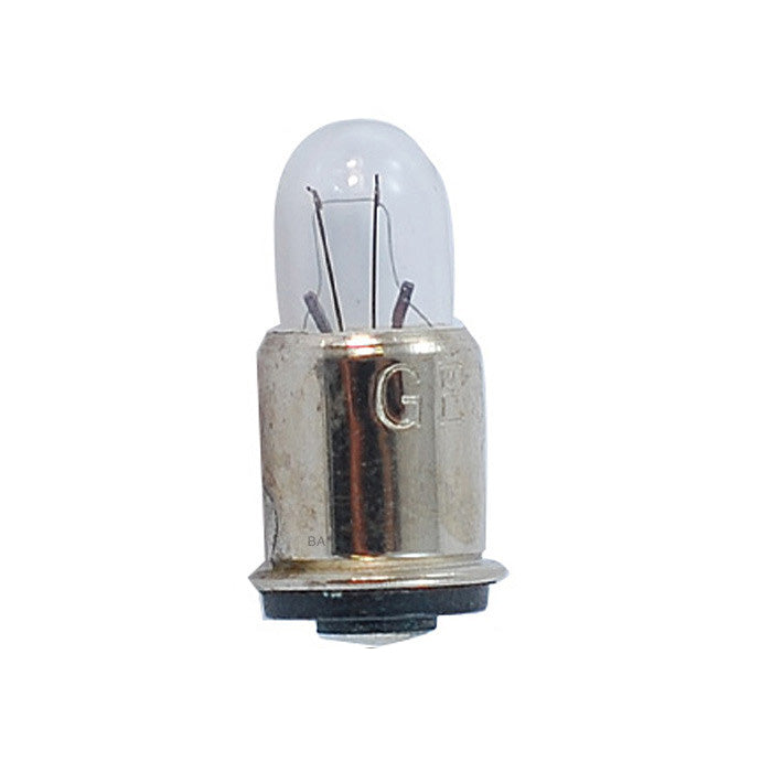 GE 330 - 1w/14v T1.75 Low Voltage Miniature Automotive Bulb