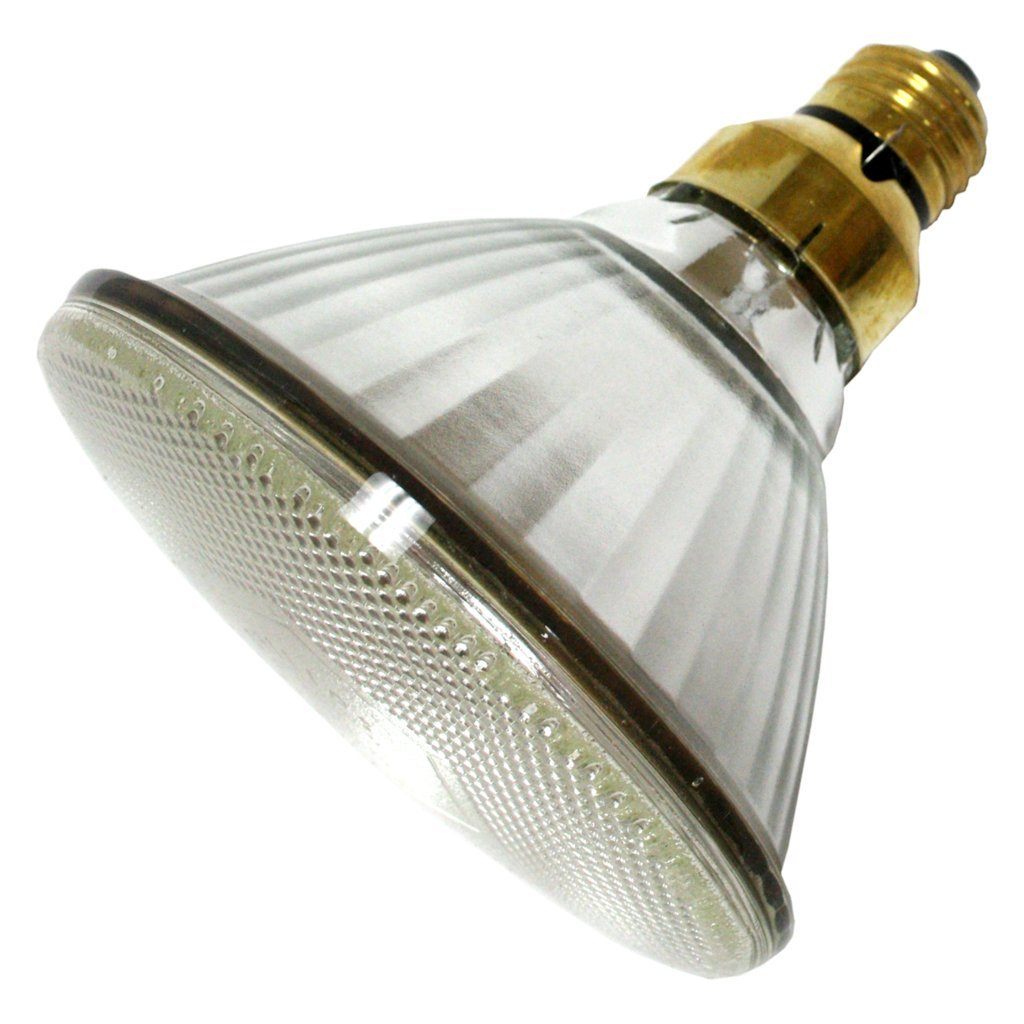 Philips CDM 70w PAR38 Flood 4000K M143/M98/O HID MasterColor Light Bulb