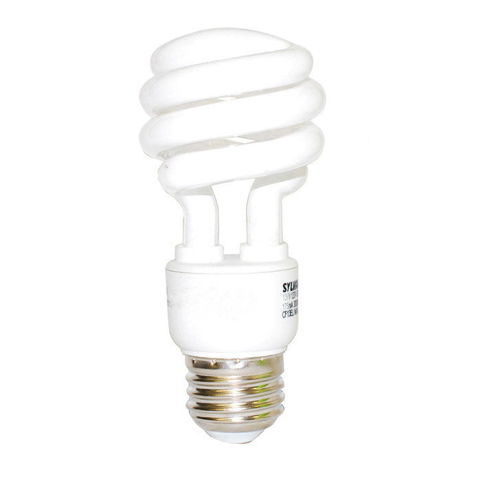 OSRAM SYLVANIA CF 11w Mini Twist Soft White Bulb