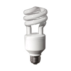 USHIO Compact Fluorescent 23w Twist CF23CLT/E26 Light Bulb