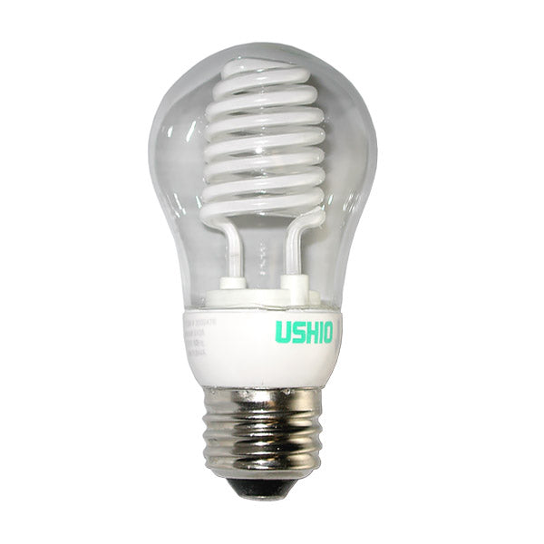 Ushio 5w CF5CC 2700k E26 Base Cold Cathode bulb