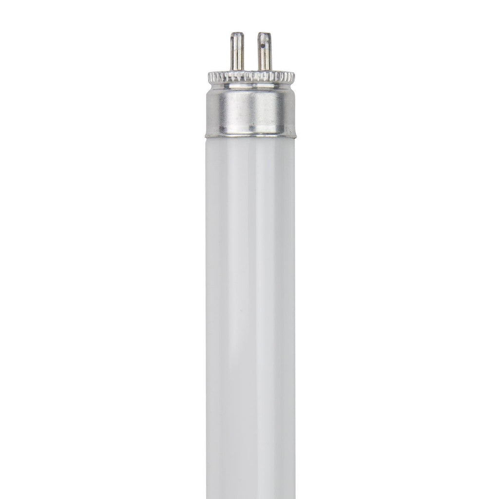 Sunlite 28w T5 High Performance Straight Tube G5 Mini Bi-Pin Base 3500K Neutral White