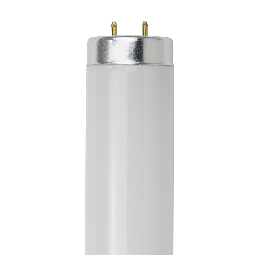 SUNLITE 20w T12 G13 Medium Bi-Pin Base Colored Straight Tube Red