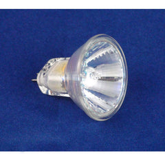 GE 30890 FTH 35w MR11 G4 Indoor Narrow Flood 2900K 12v C-6 Halogen Light Bulb