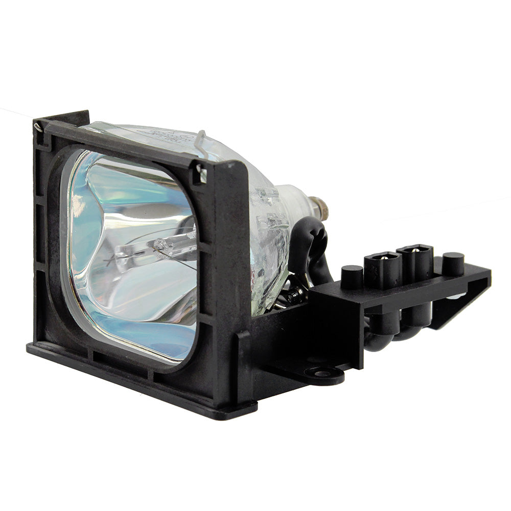 Philips 55PL9774 TV Assembly Lamp Cage with Quality bulb