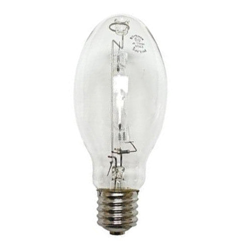 PHILIPS 175W ED28 E39 5900K Cool White HID Mercury Vapor Light Bulb