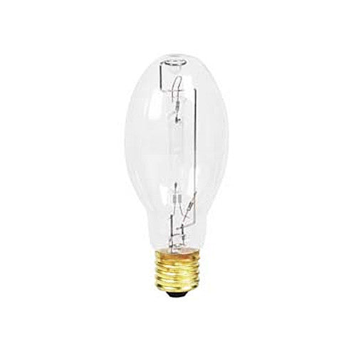 PHILIPS 250W 135V ED28 E39 Cool White HID Mercury Vapor Light Bulb