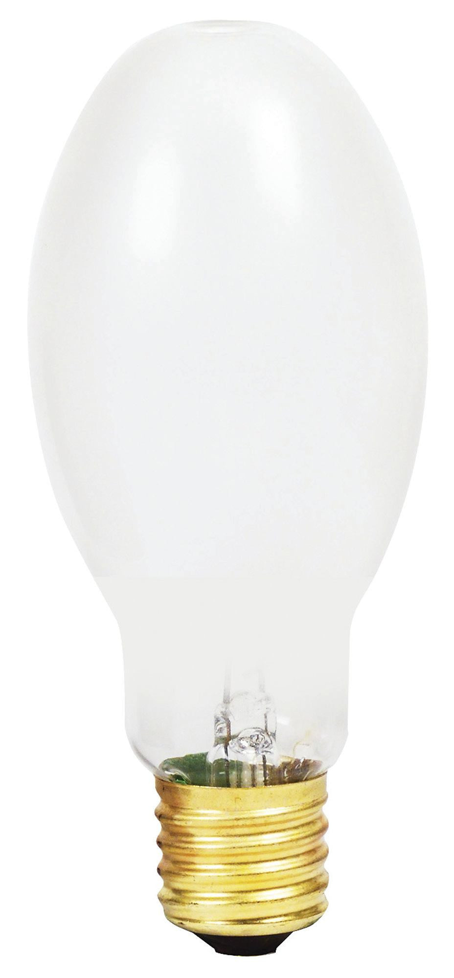Philips 70w BD17 2100K Coated E26 Ceramalux HID HPS Light Bulb