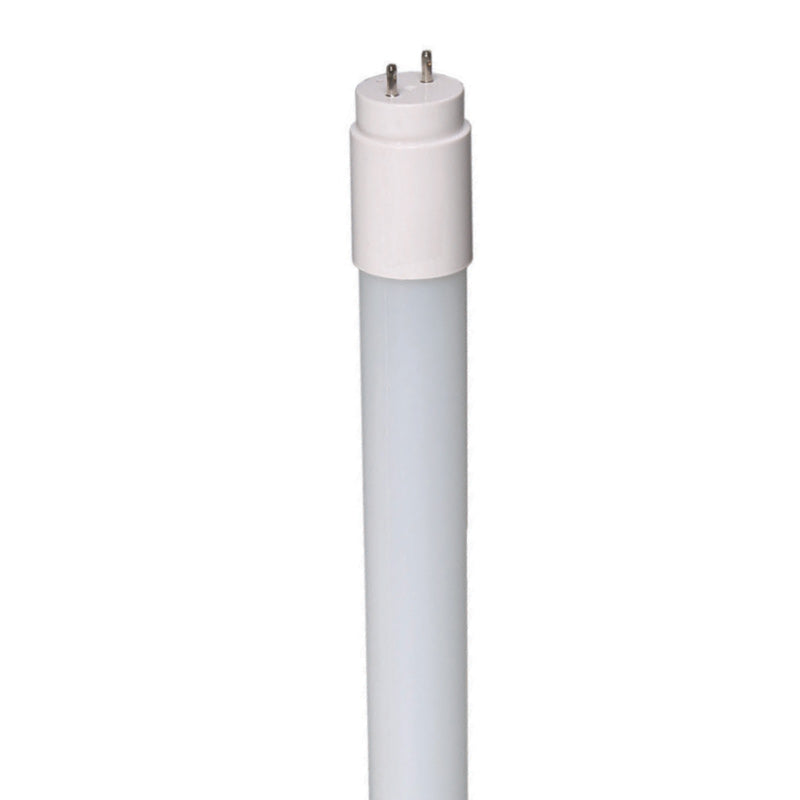 Luxrite 48in - 22w Single Tube 2Pin G13 Base 4000k Cool White Fluorescent Tube