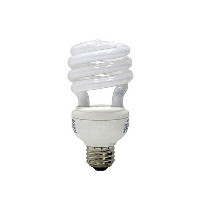 GREENLITE 13W 120V Compact Fluorescent Mini Twist Daylight Light Bulb