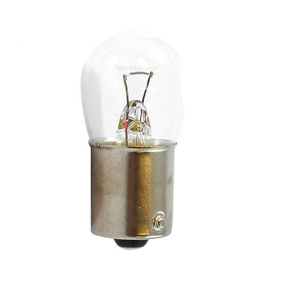 GE 105 - 13w 12.8v B6 BA15s Miniature Automotive Bulb