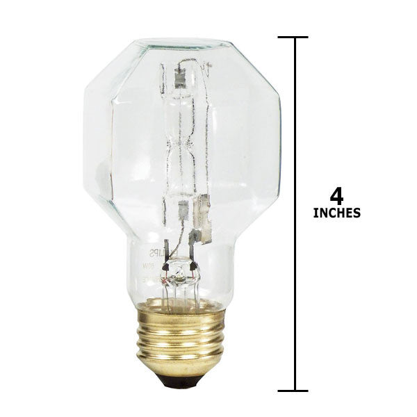 decorative light bulb philips 364851 bulbamerica - Decorative Light Bulbs