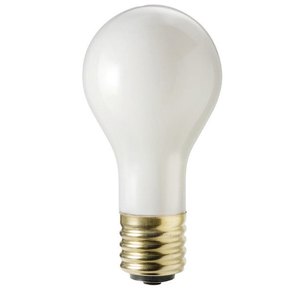 Philips 100-200--300w 120v PS25 Soft White Three Way E39D Incandescent Light Bulb