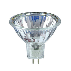 Philips 50w 12v EXZ MR16 GU5.3 3000K NFL24 14606 Halogen Light Bulb