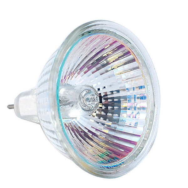 PHILIPS 20W 12V BAB GU5.3 FL36 MR16 Halogen Light Bulb