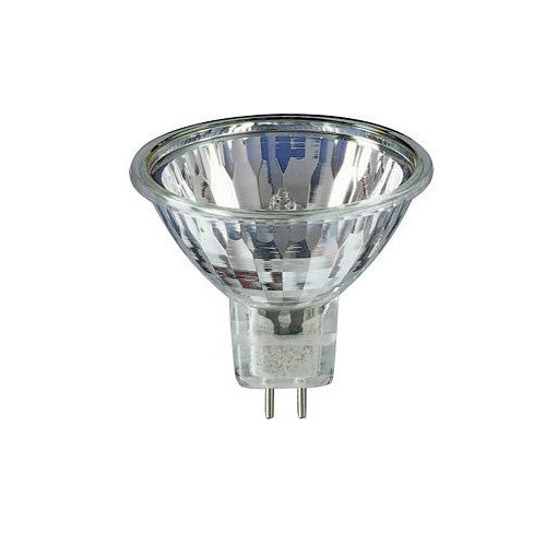 PHILIPS 50W 12V MR16 NFL EXZ GU5.3 Halogen Light Bulb