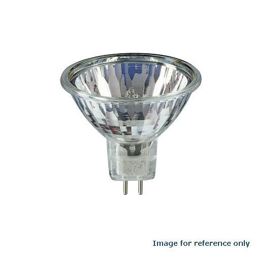 PHILIPS 50W 12V MR16 SP EXT GU5.3 Halogen Light Bulb