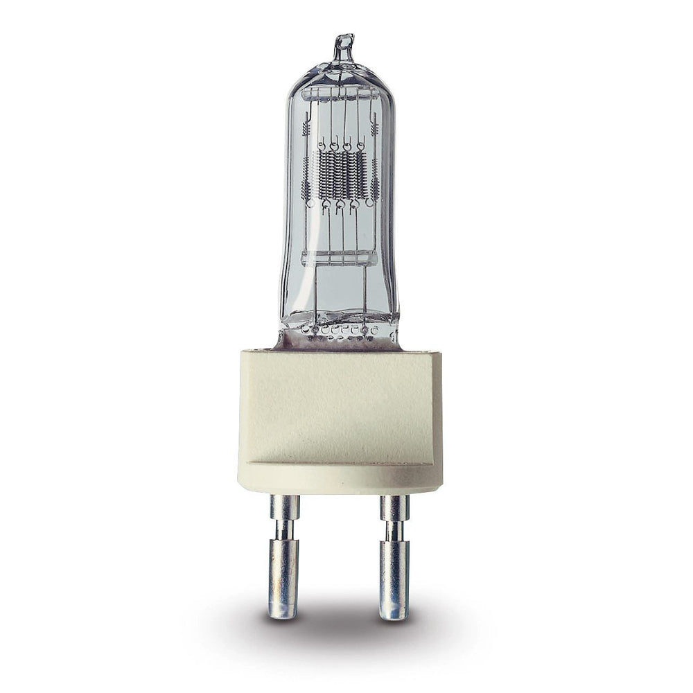 Philips 1200w 80v 6980Z G22 3250k Single Ended Halogen Light Bulb