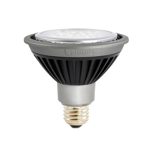PHILIPS EnduraLED 11W 120V E26 PAR30S Dimmable Indoor FL Light Bulb