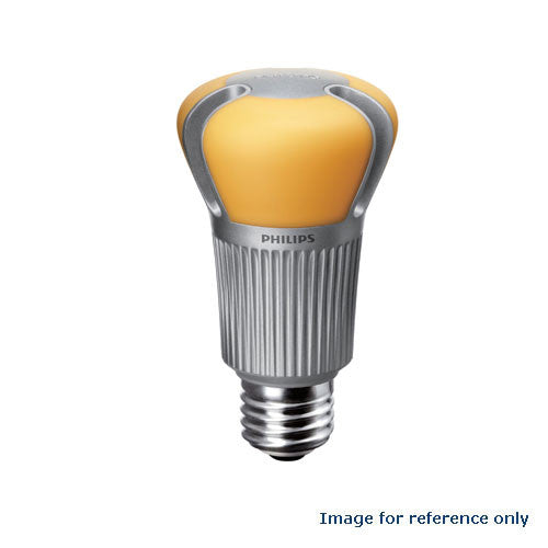 PHILIPS EnduraLED 8 Watt A19 Dimmable Light Bulb 40W equivalent