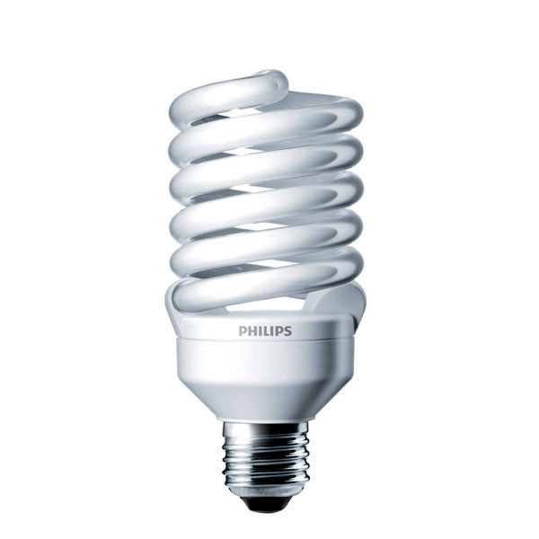 Philips EL/mdT2 26W 120v 5000k Twist E26 Daylight Fluorescent Light Bulb