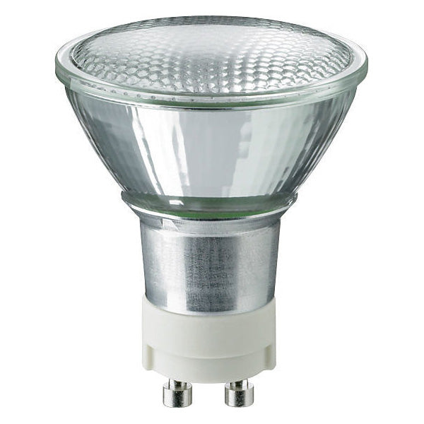 Philips 50w MR16 GX10 25D 3000k MASTERColor CDM-Rm Elite Mini HID Light Bulb