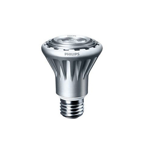 PHILIPS 7W 120V PAR20 E26 Dimmable LED White Light Bulb