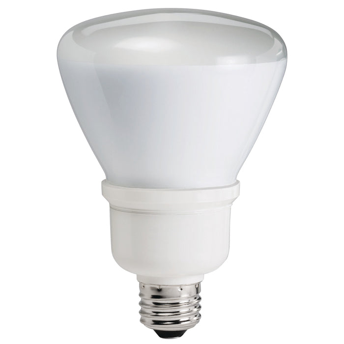 Philips 15w EL/A R30 Soft White 2700k Fluorescent Light Bulb - 65w equiv.