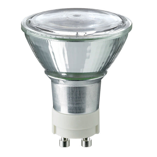 Philips 35w MR16 GX10 3000k 40D MASTERColor CDM-Rm Elite Mini HID Light Bulb