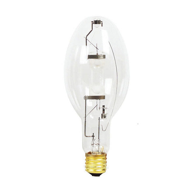 Philips 400w ED37 E39 Mogul Switch Start Metal Halide Standard HID Light Bulb