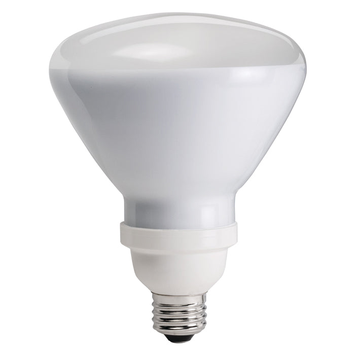 Philips 23w R40 E26 2700K Soft White Reflector CFL Bulb