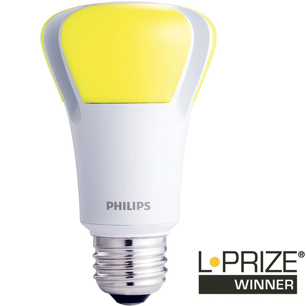 Philips Endura Led 10w A19 Dimmable Bulb L Prize Winner