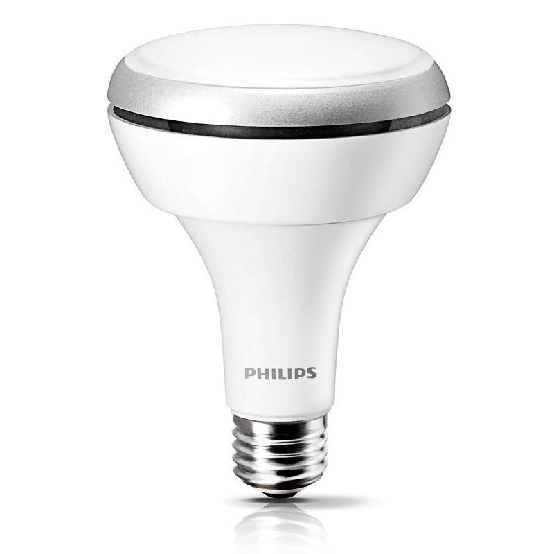 Philips 13w 120v BR30 2700k EnduraLED Dimmable Airflux Technology Light Bulb