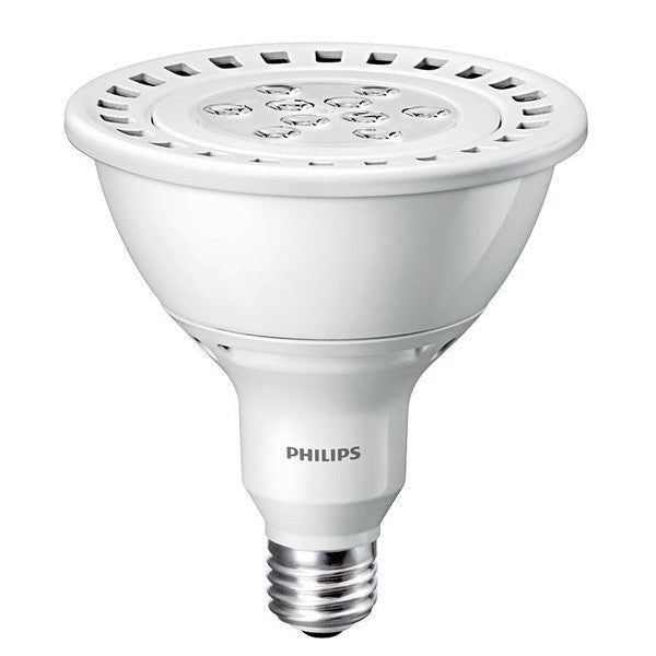 Philips 13w 120v PAR38 FL25 E26 4000k CorePro Technology Light Bulb
