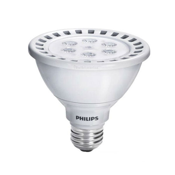 Philips 13w 120v PAR30 FL36 Dimmable EnduraLED Airflux Technology Light Bulb